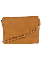 Tasche Betty Barclay cognac