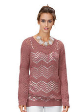 Pullover AMY VERMONT rosenholz