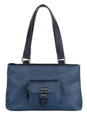Tasche Betty Barclay blau