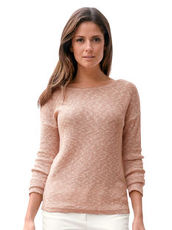 Pullover AMY VERMONT rosé