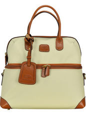 Firenze Beauty Case 35 cm Bric's creme