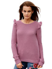 Pullover AMY VERMONT magnolie