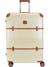 Bellagio 4-Rollen Trolley 70 cm Bric's red