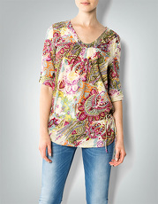 Fire + Ice Damen Bluse Nine 5460/2049