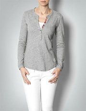 Fire + Ice Damen T-Shirt grau mel. 8451/0696/010