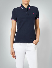 Fred Perry Damen Polo-Shirt G3600/584