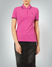 Fred Perry Damen Polo-Shirt G3600/F63