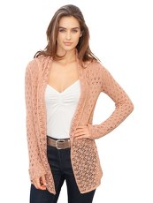 Strickjacke AMY VERMONT haut