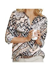 Gerry Weber Bluse Gerry Weber Casual Orange