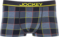 Jockey Short Trunk 182087H/481