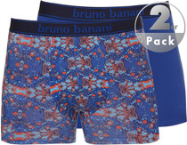 bruno banani Shorts 2er Pack Stained2201-1861/2389