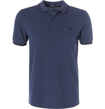 Fred Perry Polo-Shirt M3600/E85