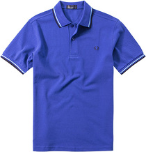 Fred Perry Polo-Shirt M1200/C89