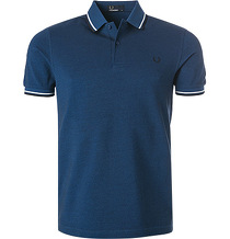 Fred Perry Polo-Shirt FPM3600/F74