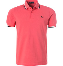 Fred Perry Polo-Shirt FPM3600/489