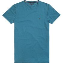 mode tommy hilfiger herrenmode, online shop, fashion und mode  tommy hilfiger t shirt mw0mw02118 472