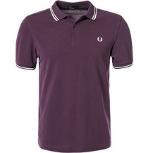 Fred Perry Polo-Shirt FPM3600/E86