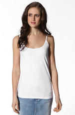 Daniel Hechter Damen Top white 8716/78652/001
