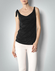 Shirt t-shirt damentop top polo GANG MIRA TOP NEU 40€ Designermode für Damen