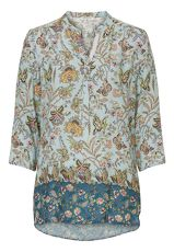 Betty Barclay Bluse mit floralem allover Print