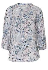 Betty Barclay Bluse mit Allover Print