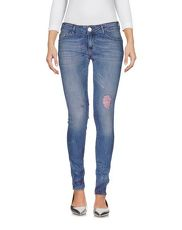 TWIN-SET JEANS - DENIM - Jeanshosen