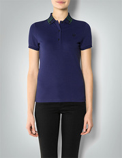 Fred Perry Damen Polo-Shirt G7771/116